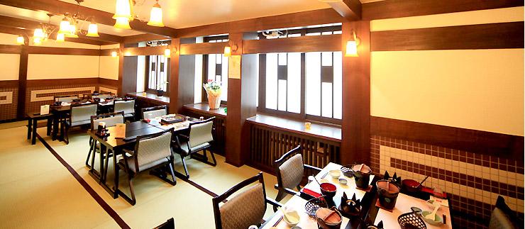 レストラン「琴」イメージ
