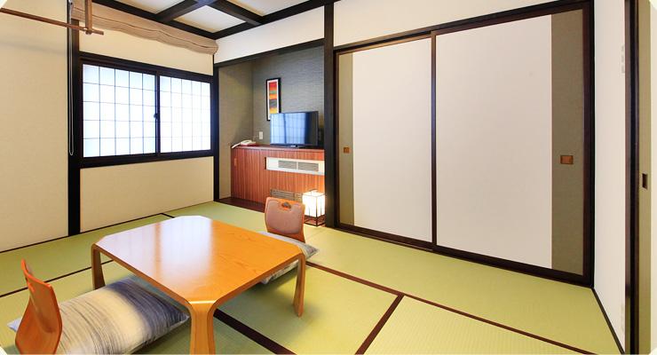 レトロ風和室6室